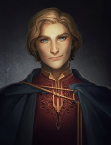 Pasha of The Crowns Game by author Evelyn Skye